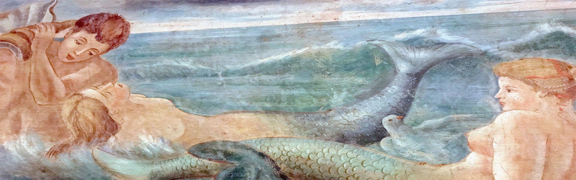 Il Covo delle Sirene 1994 – Ristorante American-Bar Gelateria